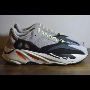 best sneakers 57014 0ad2d Yeezy 700 wave runner